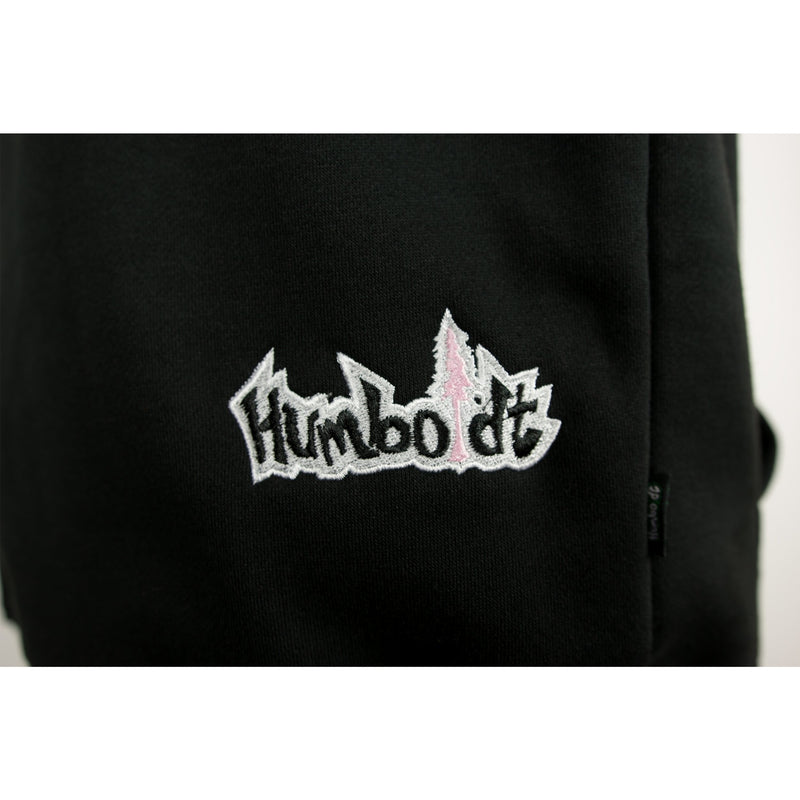 Embroidered Old English Upgrade Hoodie - Humboldt Clothing Company