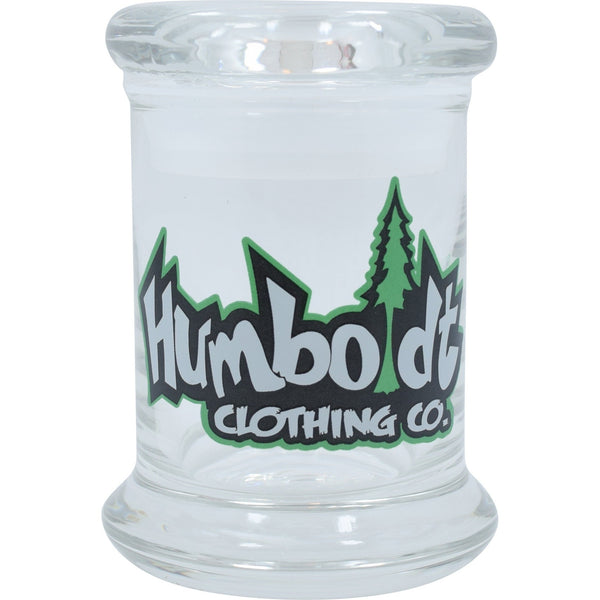 XSmall Pop Top Custom Jar - Humboldt Clothing Company