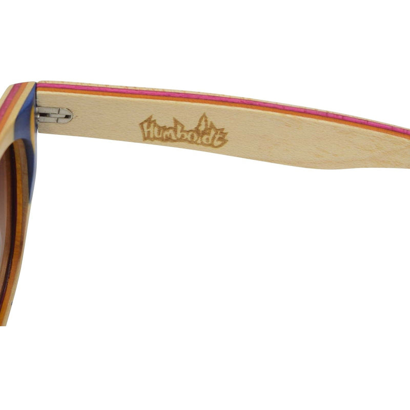 Premium Wood Sunglasses 3008S-2 - Humboldt Clothing Company