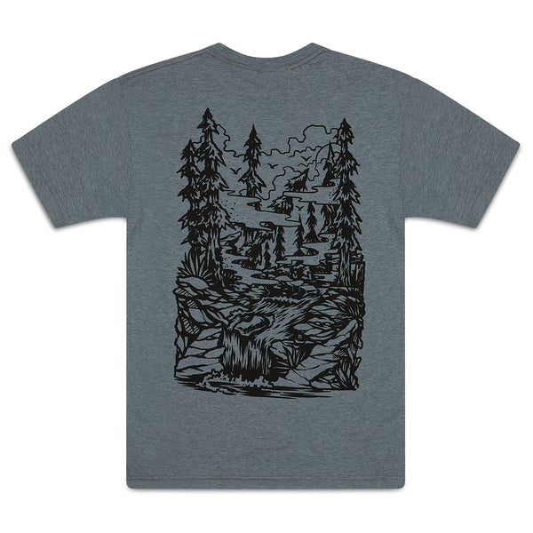 Redwood Creek Tshirt