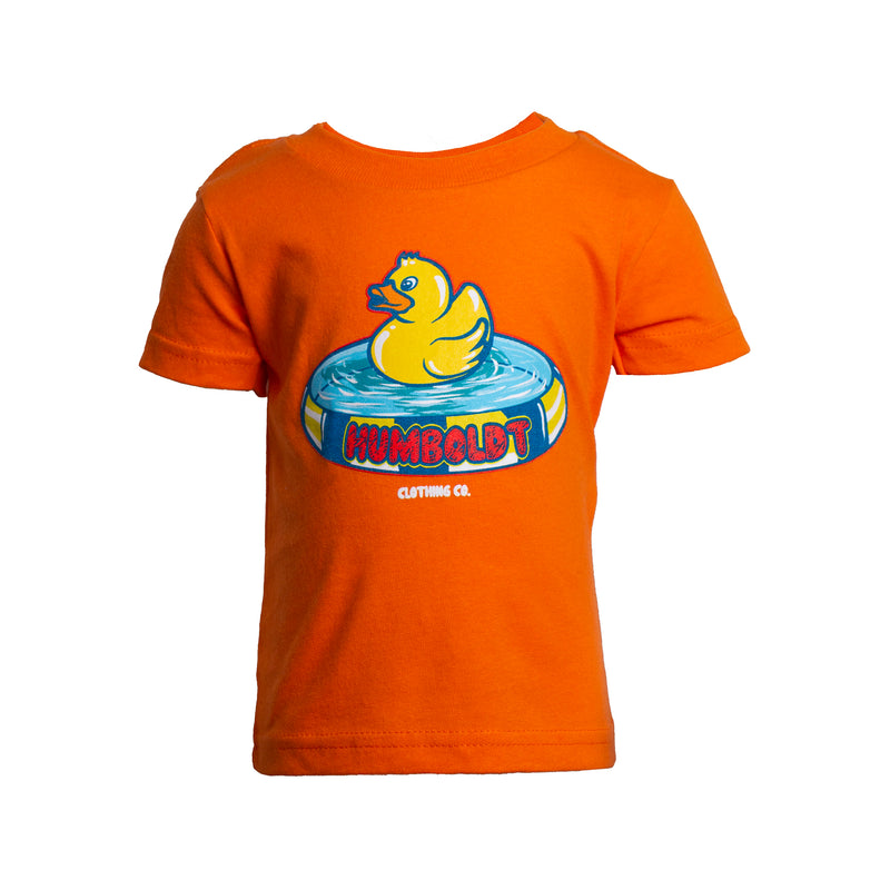 Rubberducky Infant Tshirt