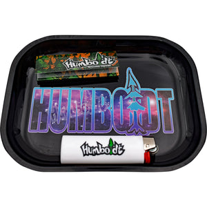Spaced Out Rolling Tray