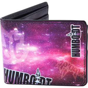 Spaced Out Wallet