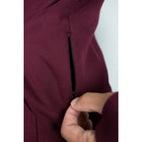 Standard  Men's Zipper Hoodie - Humboldt Clothing Company