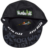 Flat Bill Weeded Stash Otto Custom Hat - Humboldt Clothing Company