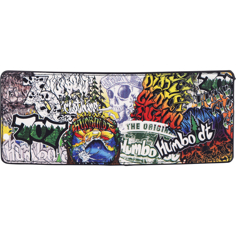 THC Collection Wallet