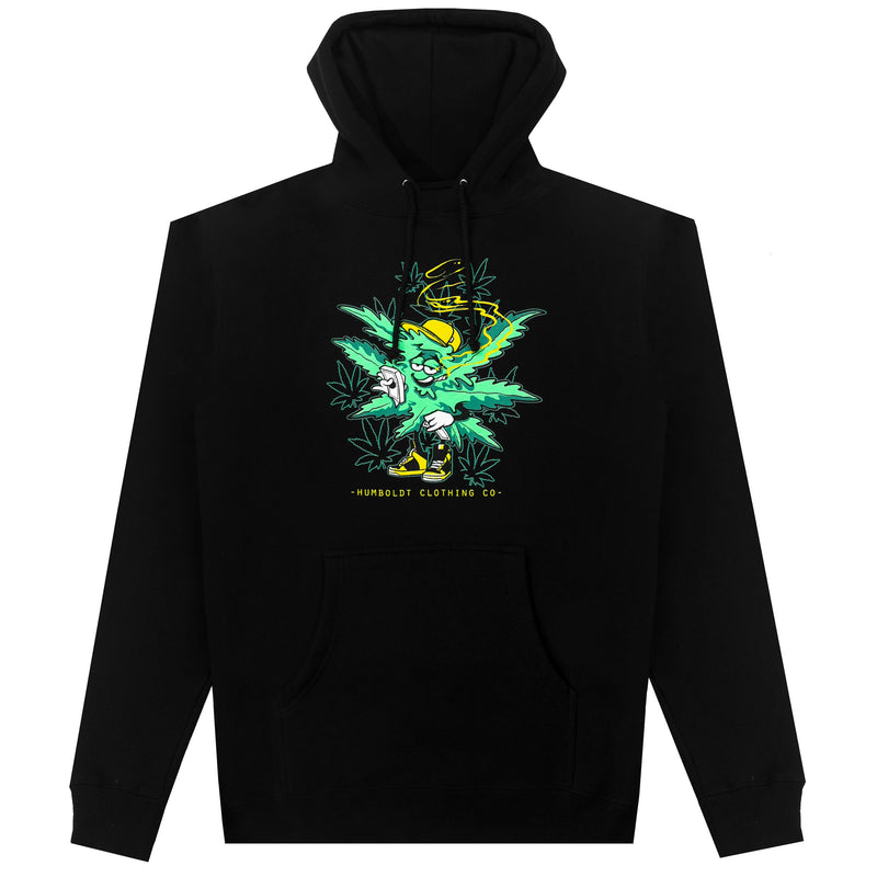 The Chronic Pullover Hoodie