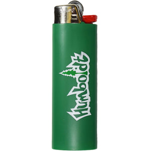 Forest Treelogo Bic Lighter - Humboldt Clothing Company