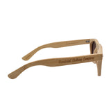 Premium Wood Sunglasses B2008-2