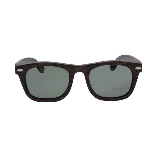 Premium Wood Sunglasses B2008-6