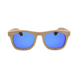Premium Wood Sunglasses B2008M4