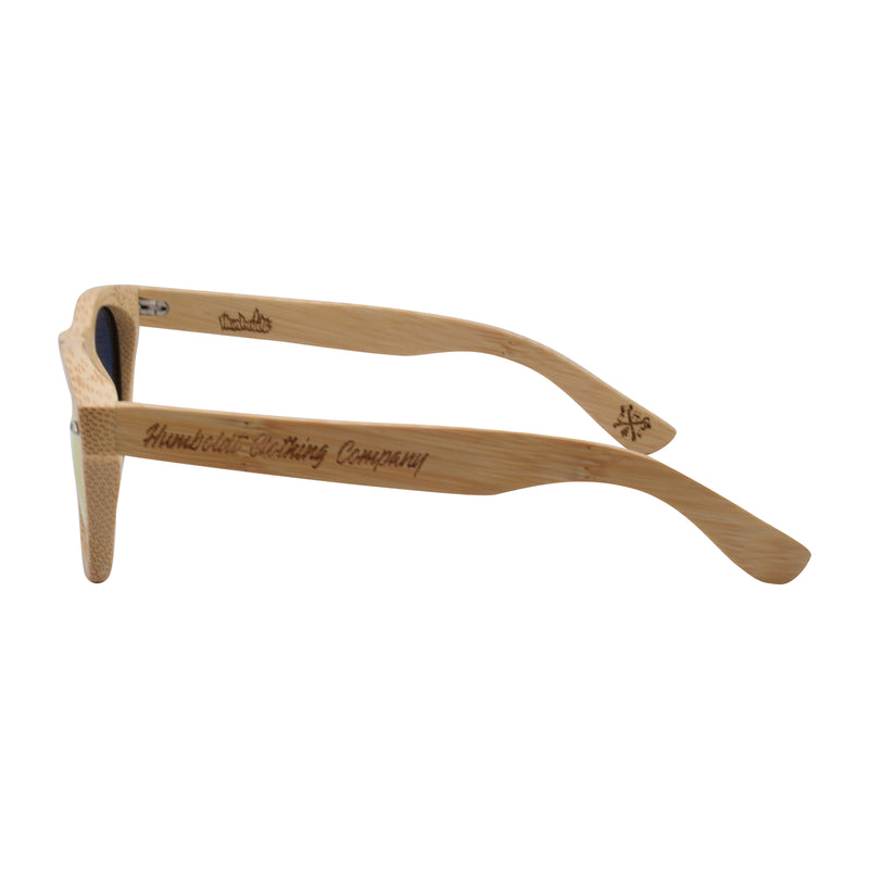 Premium Wood Punglasses B2008M5