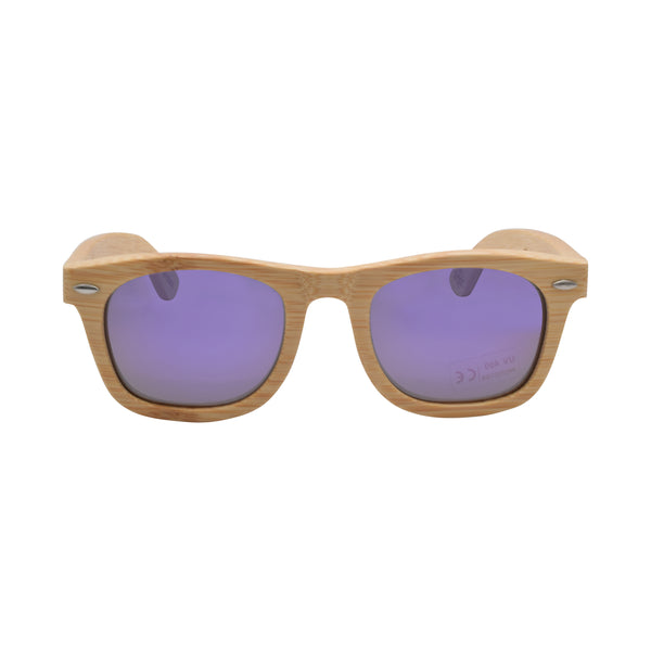 Premium Wood Sunglasses B2008M8