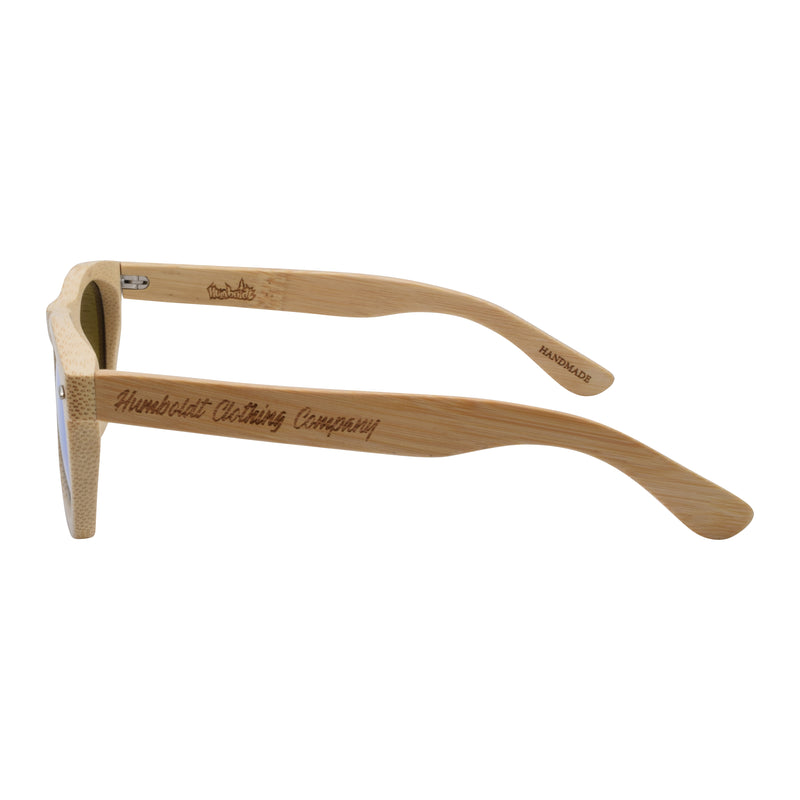 Premium Wood Sunglasses B2008M7