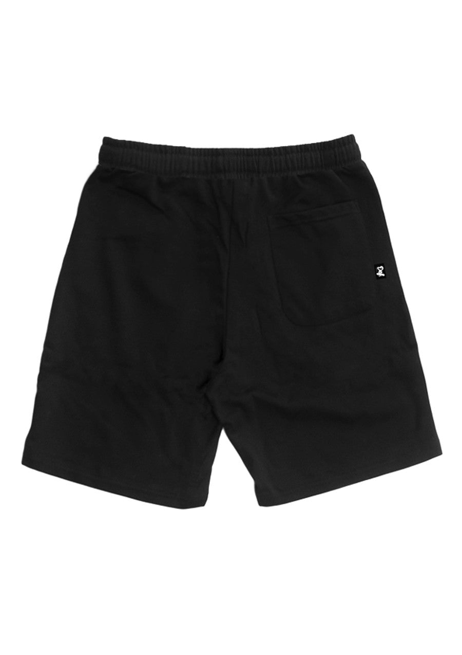 Def Signature Short - Black (E)