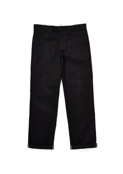 Dickies 874 Original  Straight Fit Work Pants - Black (F)