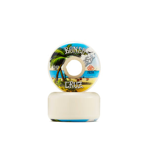 Load image into Gallery viewer, Bones STF Cruz Buena Vida Pro V1 Skate Wheels - 52mm