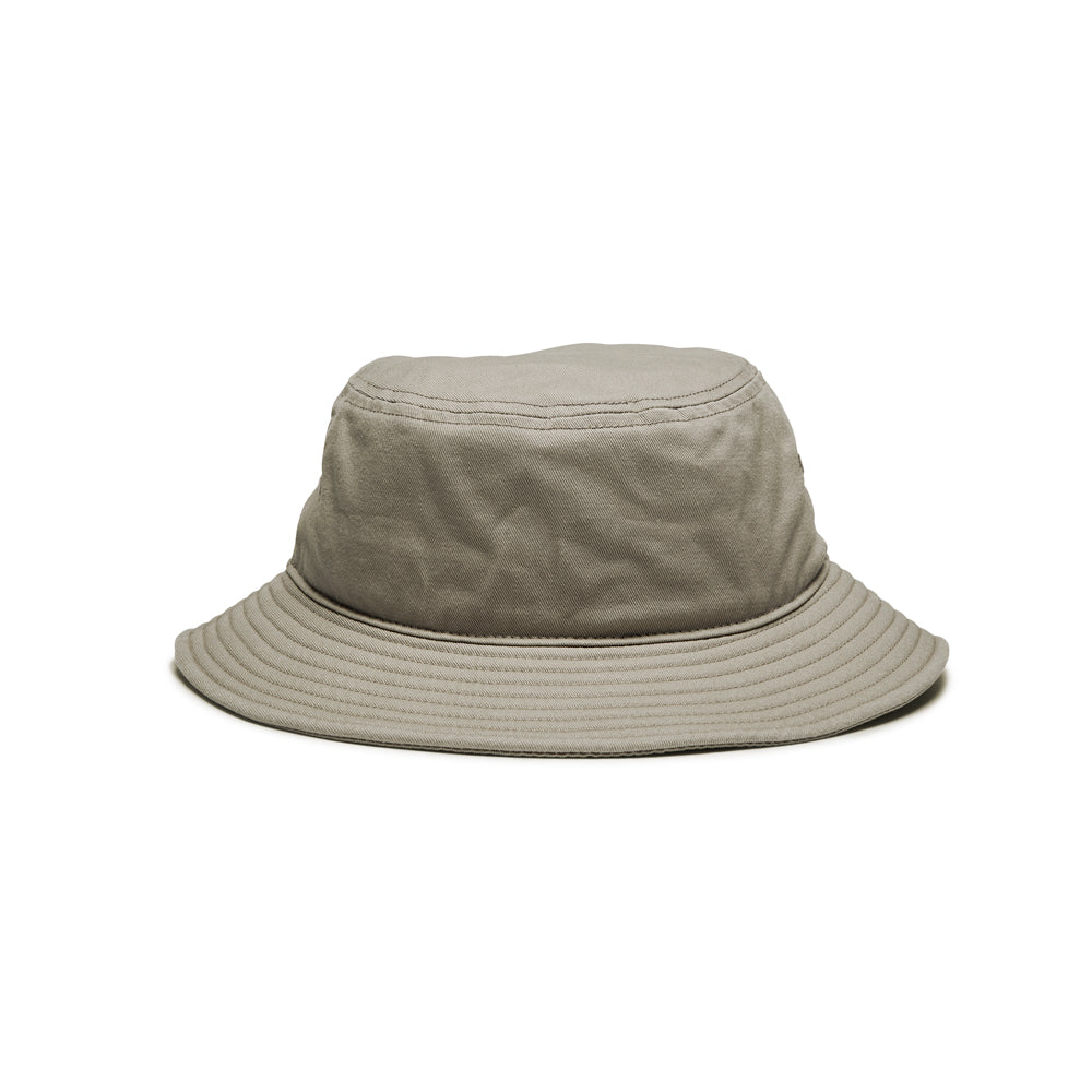 DC x Butter Goods Woods Bucket Hat  - Khaki