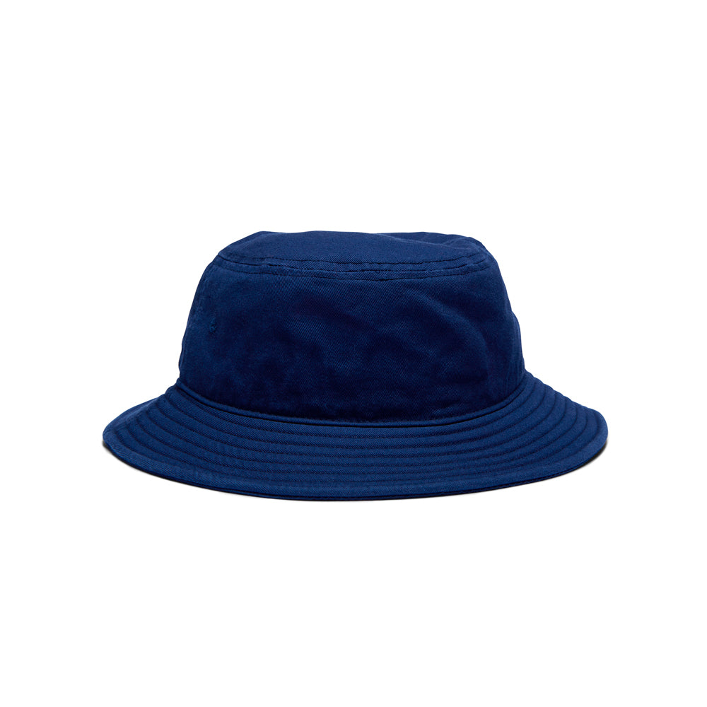 DC x Butter Goods Woods Bucket Hat  - Navy
