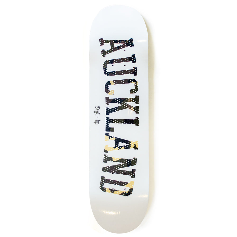 Def x Loyalty Trust AKL Deck - 2 Sizes