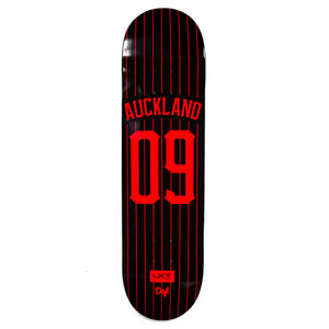 Def x LXT Baller Black Deck - 3 Sizes