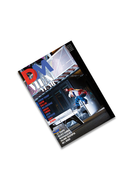 Def Mag Issue: 03 - FREE
