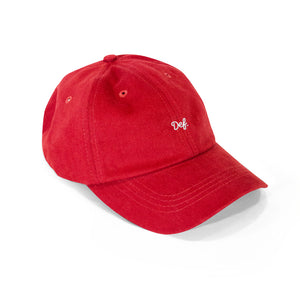 Load image into Gallery viewer, Def Signature Magee Cap - Red