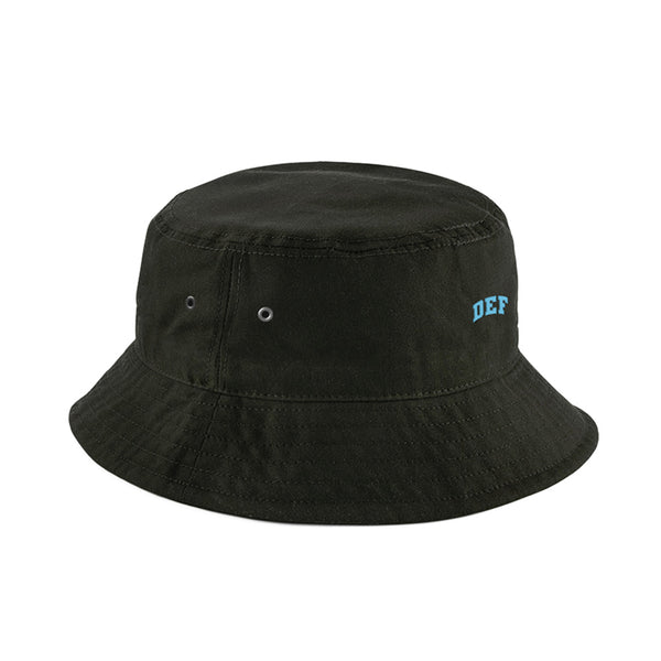 Def Mini Super Bucket - Black
