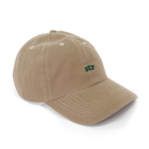 Def Mini Super Cap - Khaki