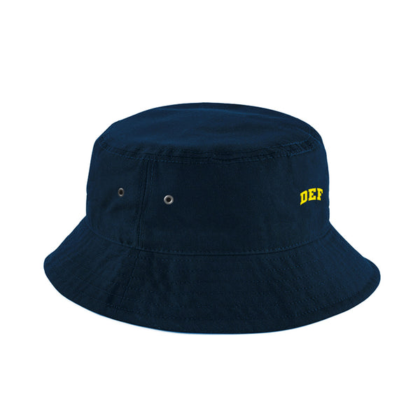 Def Mini Super Bucket - Navy