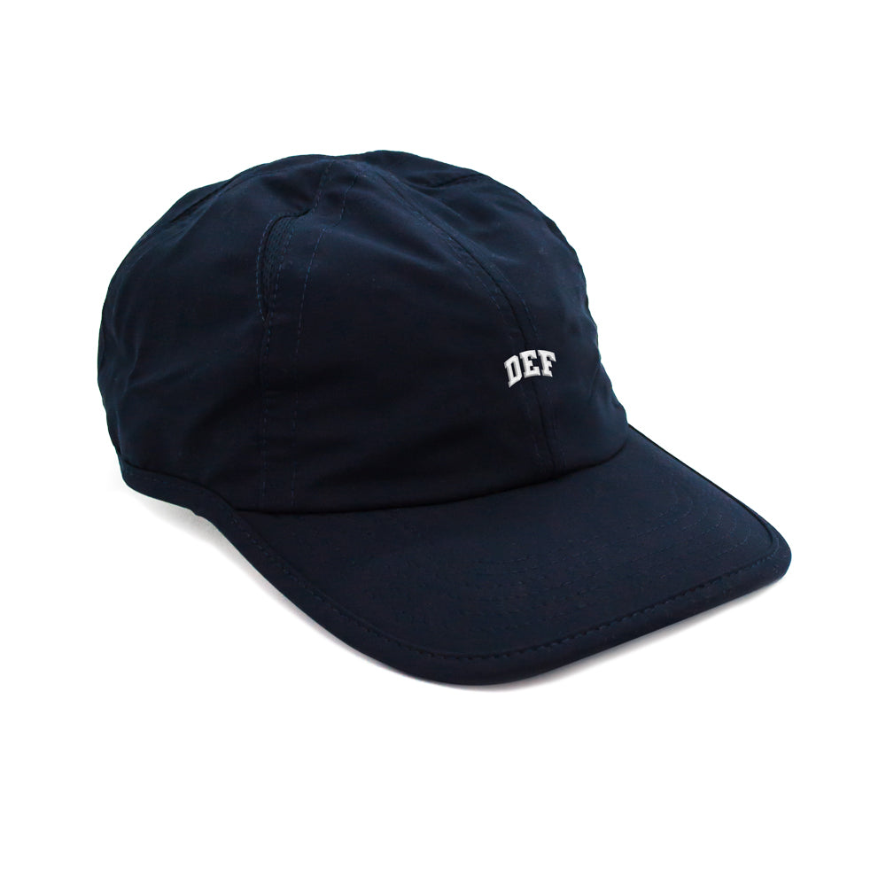 Def Mini Super Sports Cap - Navy