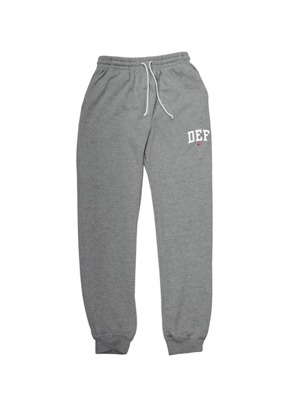 Def NZD Sweatpants Grey