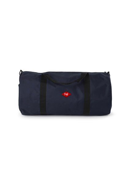 Def Patch Duffel Bag - Navy