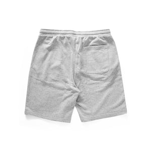 Load image into Gallery viewer, Def Signature Terry Short - Heather Grey