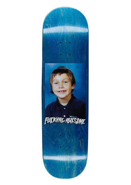 FA Elijah Berle Class Photo Deck - 8.25""
