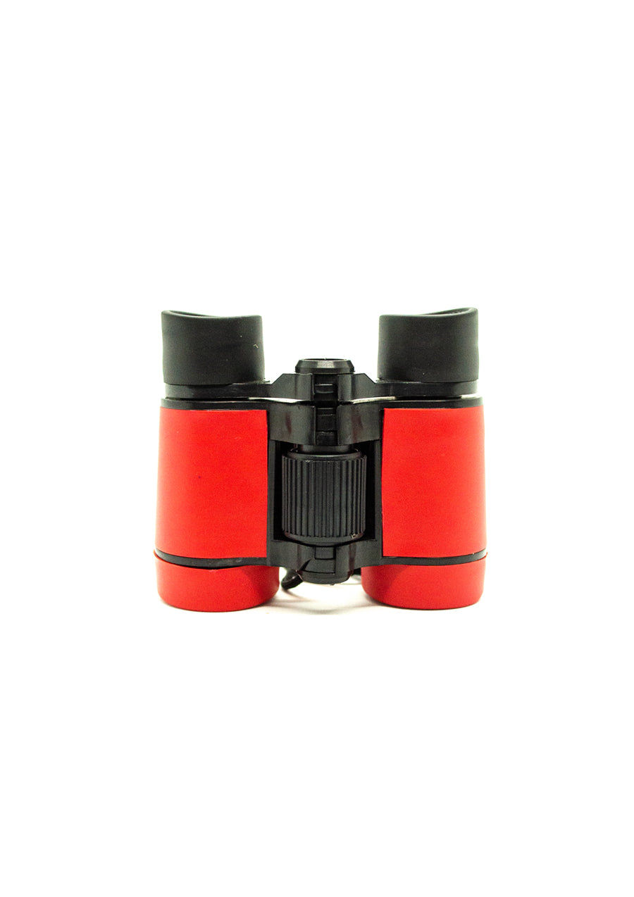 Independent Trucks Co. Banner Binoculars - Black/Red