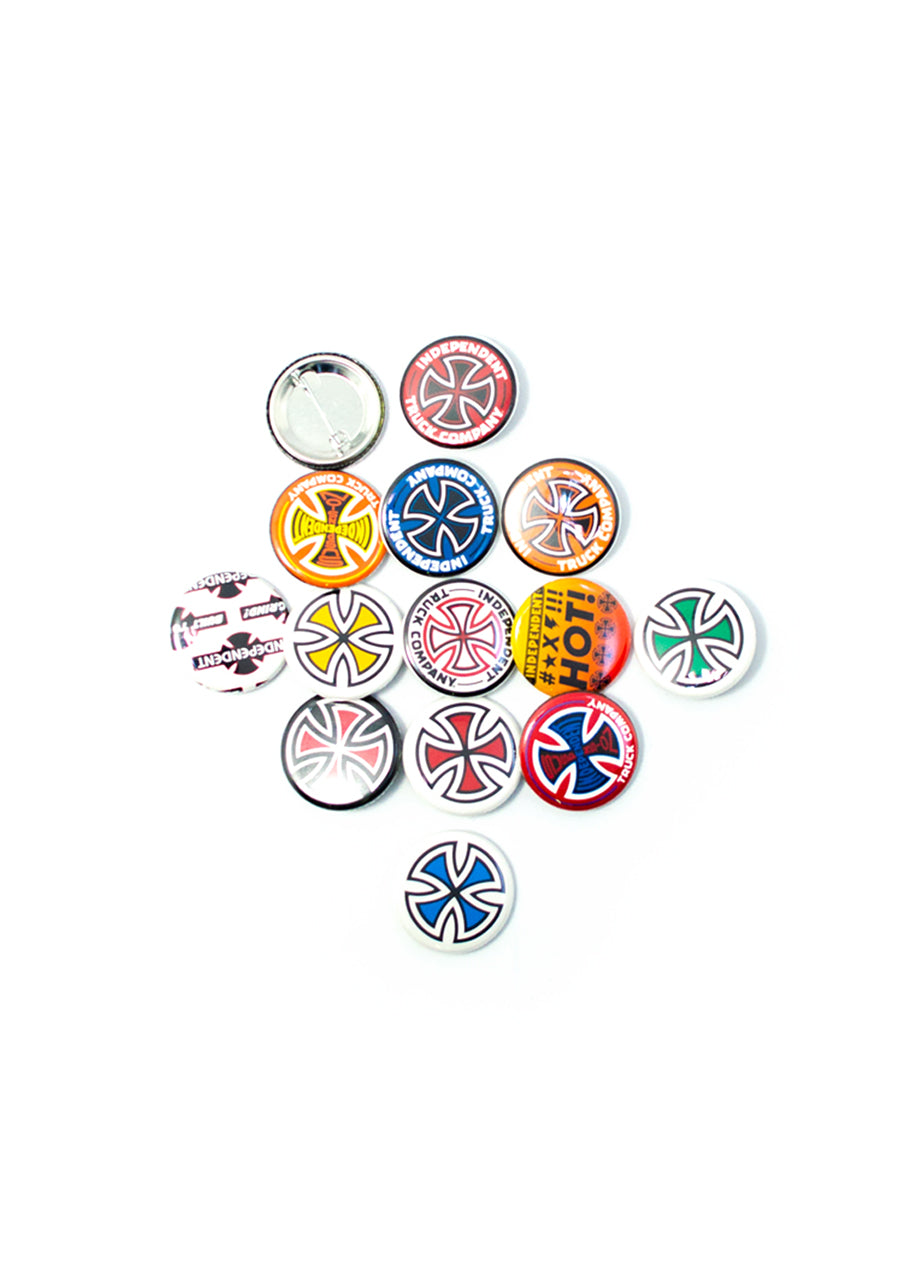 Independent Trucks Co. Button Pins - Singular