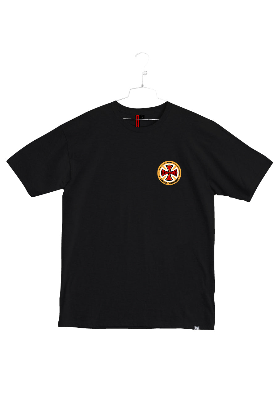 Independent Trucks Co. OGTC Tee - Black (C2)