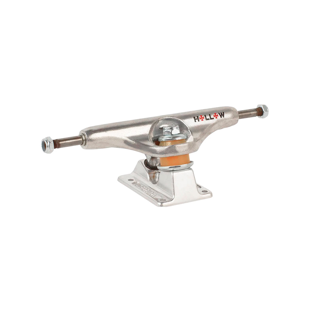 Independent 139 Stage 11 Hollow Trucks - Silver (Pair Set)