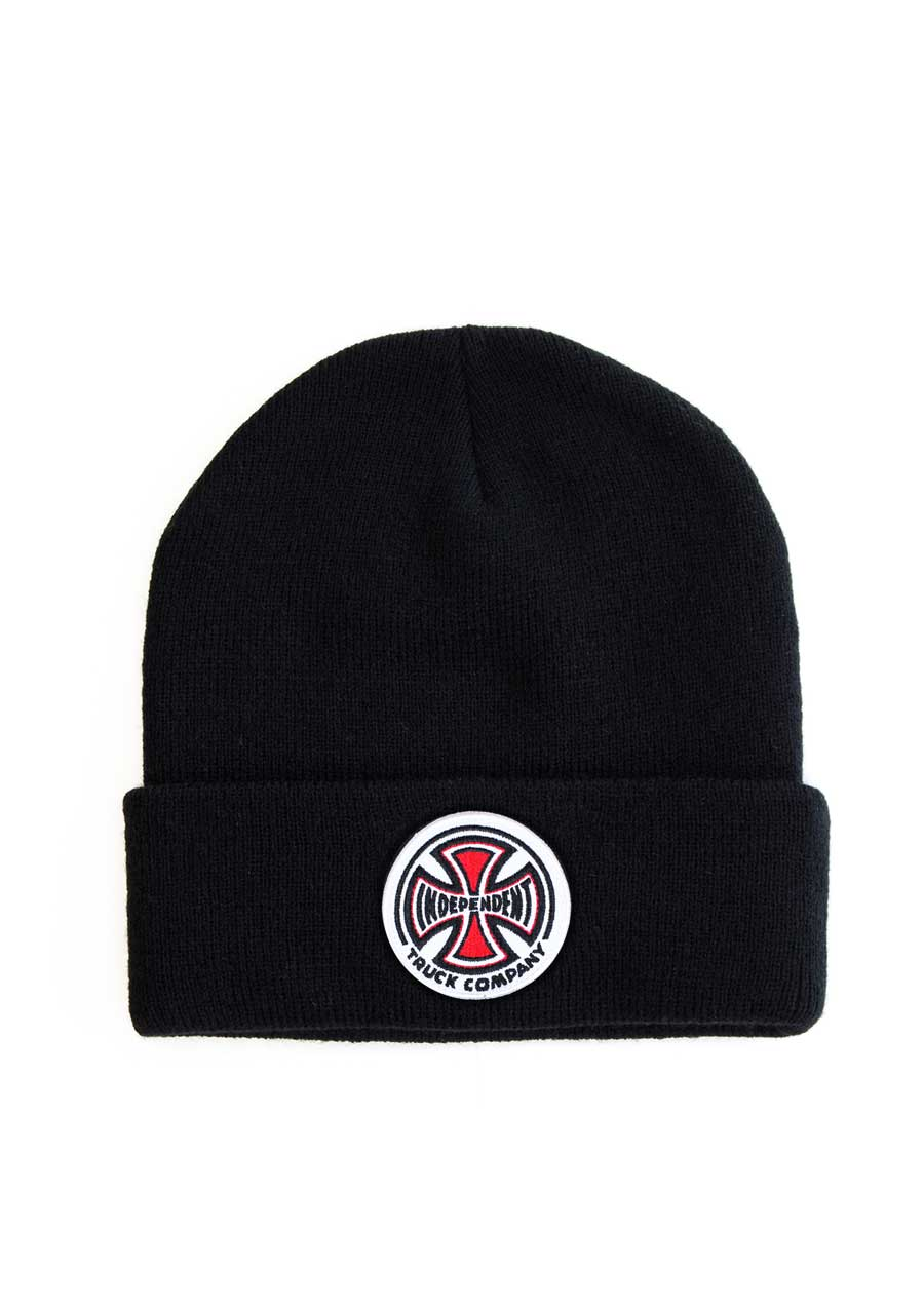 Independent Trucks Co. TC Beanie - Black