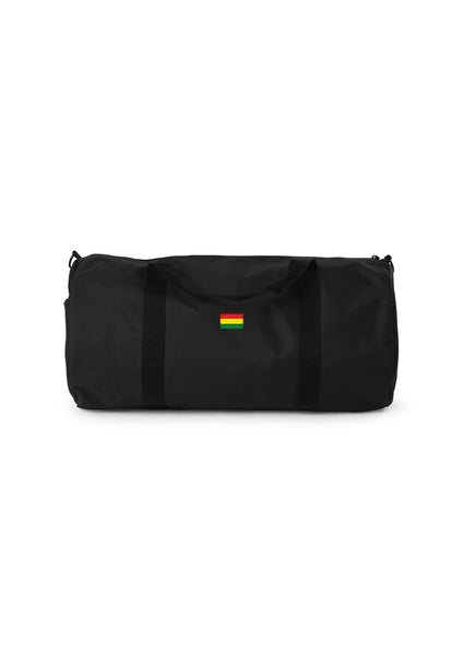 Def Store Jah Duffel Bag - Black