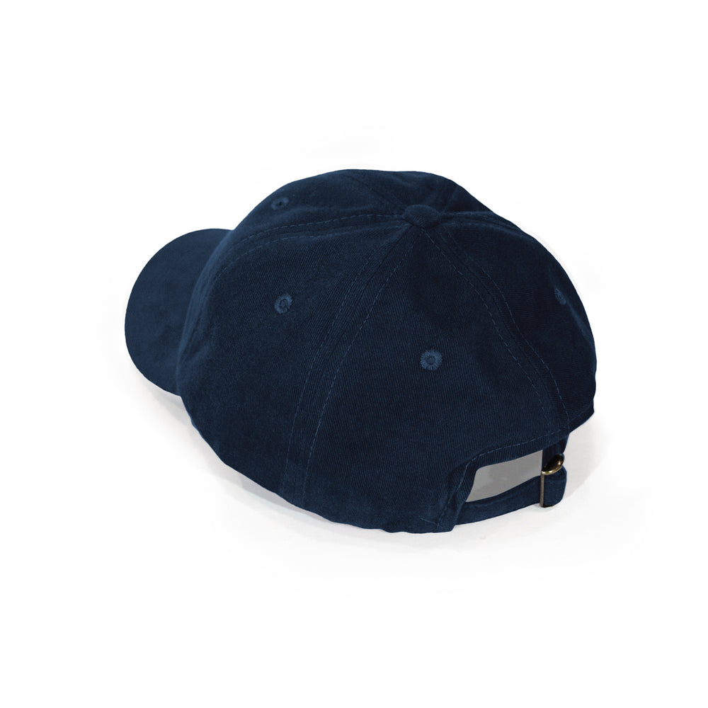 Load image into Gallery viewer, K'ROAD Arch Magee Cap - Navy