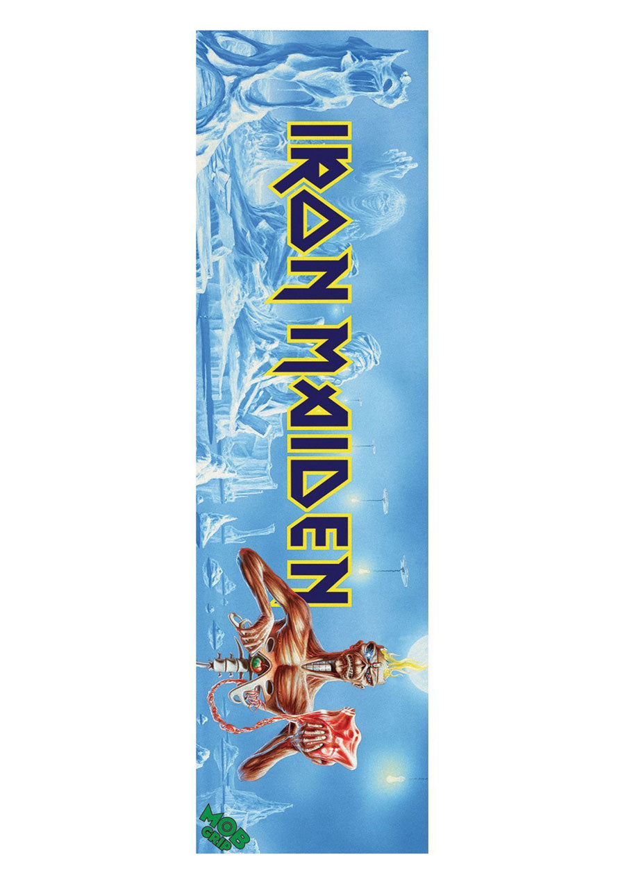 Mob Iron Maiden Seventh Son Grip Tape