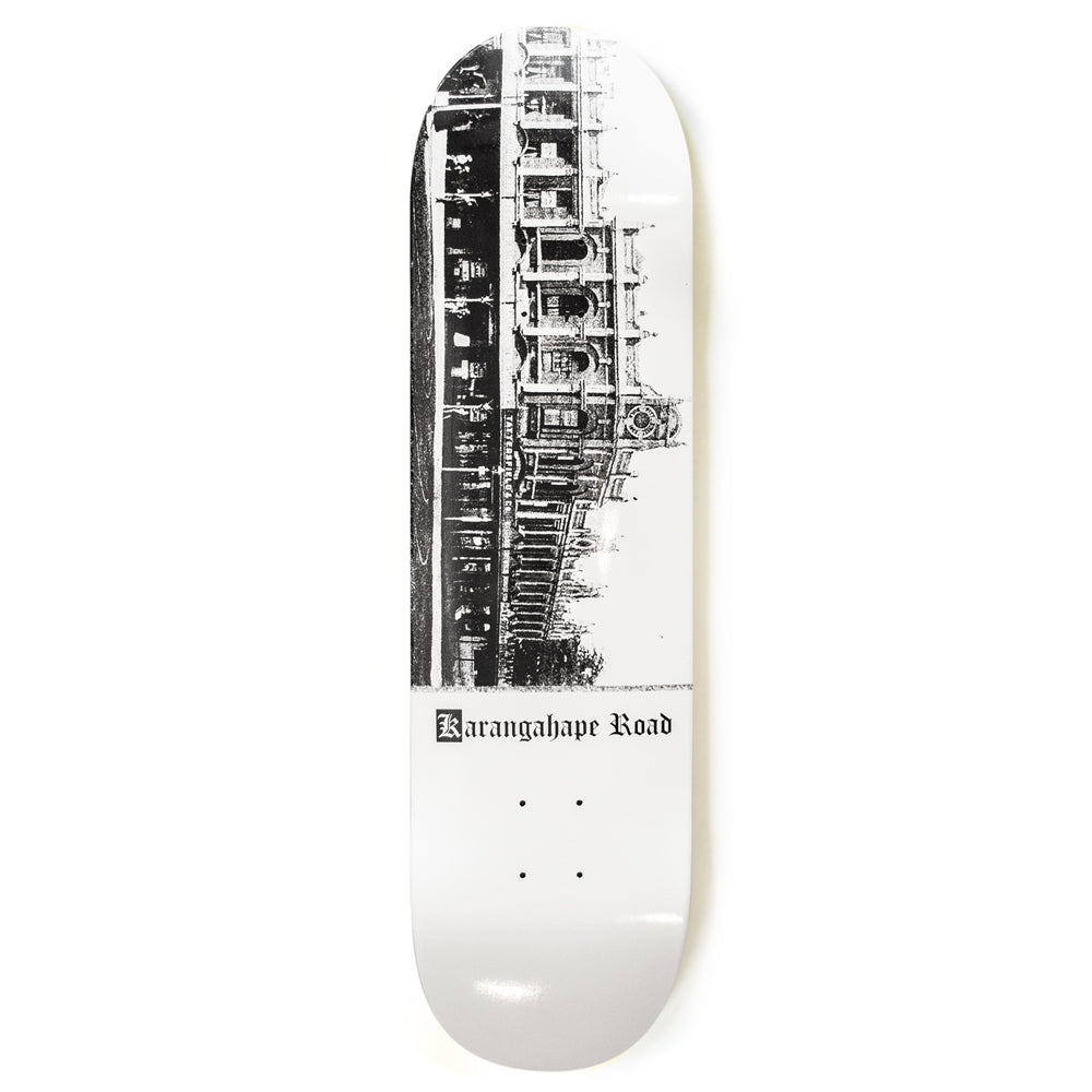 K'ROAD Heritage Building Deck - 4 Sizes