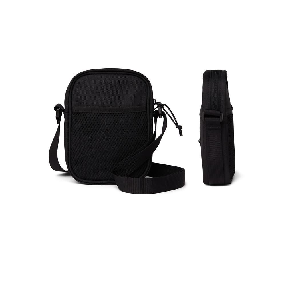 Polar Cordura Mini Dealer Bag - Black