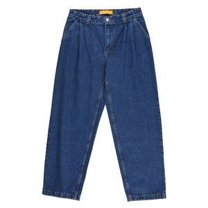 Polar Denim Chinos - Dark Blue