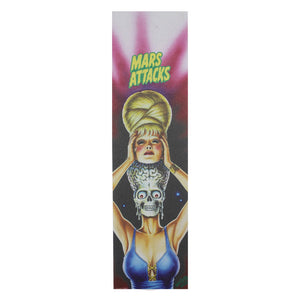 "Mob Grip x  Mars Attacks 9"" Griptape - #1"