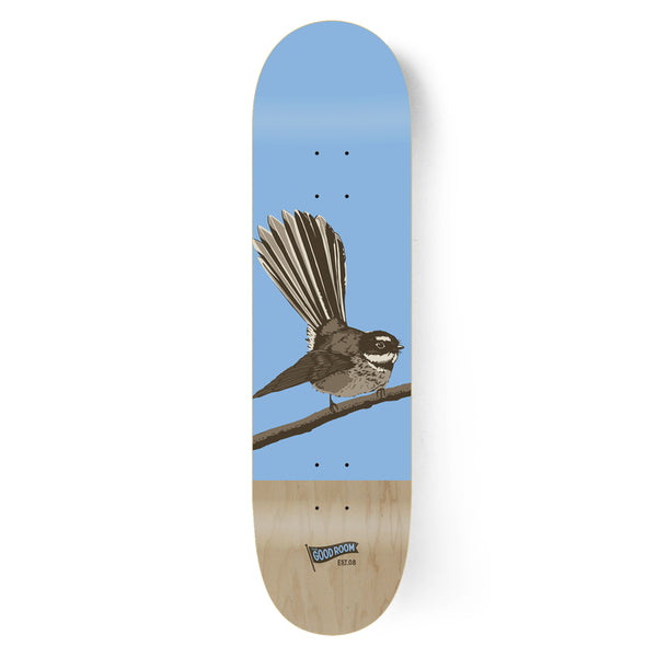 The Good Room Native Bird Series 'Fan Tail' Deck - 2 Sizes