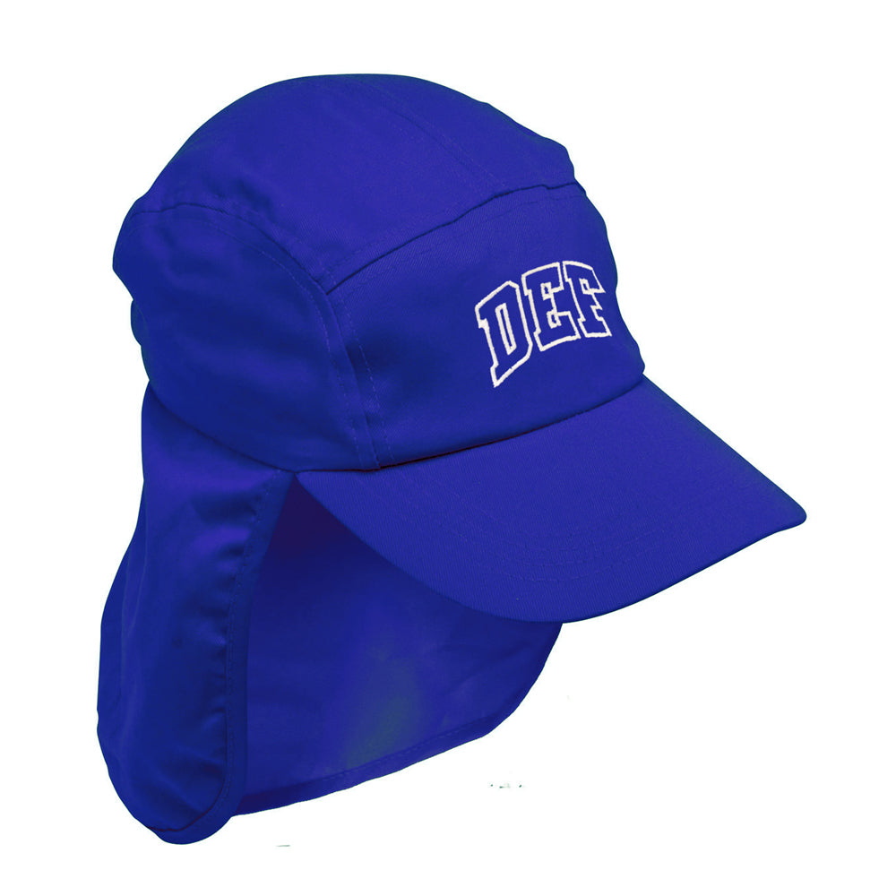 Def Super Sherpa Cap - Royal Blue