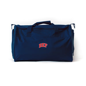 Def Super Sports Bag - Navy